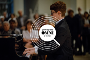 OMNI Music Competition